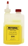 MotorVac 400-1054, CoolSmoke EVAP Leak Detection Fluid with UV Dye