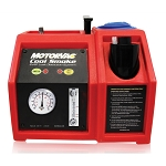MotorVac 500-0100, Cool Smoke EVAP Leak Detection System