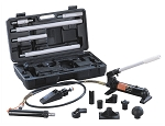 Omega 50040, 4 Ton Body Repair Kit