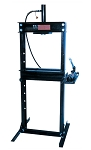 Omega 60123, Heavy Duty Hydraulic Shop Press