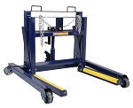 Omega HW93766, 3/4 Ton Wheel Dolly