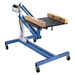 OTC 1585A, Power Train Lift with Tilting Plate