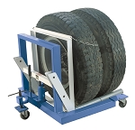 OTC 1770A, 1500 lb Capacity Dual Wheel Dolly