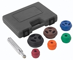 OTC 4408, Bearing Race and Seal Driver Kit