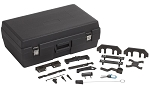 OTC 6690-1, 18 Piece Ford Cam Tool Kit Update with Case