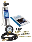OTC 7649A, Fuel Injector Cleaning Kit