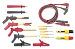 Pomona Electronics 6530, Deluxe Test Lead Kit