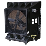 Port-A-Cool PAC2K363S, 36in 3 Speed 1/2 HP Belt Drive Evaporative Cooling Unit