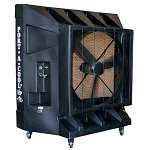 Port-A-Cool PAC2K36HPVS, 36in Fan Direct-Drive Variable Speed Portable Evaporative Cooler