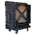 Port-A-Cool PAC2K482S, 48in Fan, 2-Speed Evaporative Cooling Unit