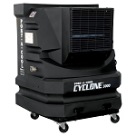 Port-A-Cool PAC2KCYC01, Cyclone 3000 Evaporative Cooler