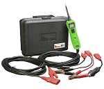 Power Probe PP319FTCGRN, Power Probe III Green with Case and Accessories