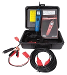 Power Probe PP3S02AS, Power Probe III with Case and Accessories (Blue)