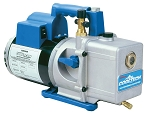 Robinair 15600, CoolTech 6 CFM Two Stage Vacuum Pump