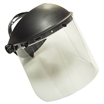 SAS Safety 5140, Standard Face Shield