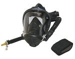 SAS Safety 9814-06, Large Opti-fit Full Face Respirator