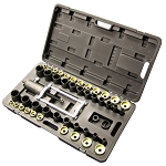 Schley Products Inc 11010, 44 Piece Hydraulic Ram Set