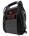 Schumacher Electric DSR114, ProSeries 12V 2200 Peak Amp Jump Starter with USB and DC Power