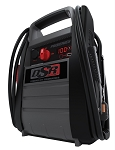 Schumacher Electric DSR115, ProSeries 12V/24V 4400 Peak Amp Jump Starter with USB and DC Power
