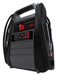 Schumacher Electric DSR116, ProSeries 12V 2250 Peak Amp Jump Starter with Inverter and USB Port
