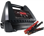 Schumacher Electric DSR118, 6V/12V 125A ProSeries Battery Charger / Engine Starter