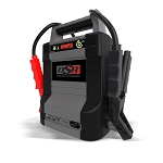 Schumacher Electric DSR128, ProSeries 12V 2000 Peak Amp Lithium Ion Jump Starter with USB