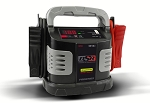 Schumacher Electric DSR132, Ultracapacitor Hybrid Jump Starter