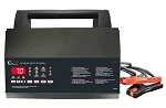 Schumacher Electric INC-700A, 4/20/70A 12V Microprocessor Controlled Battery Charger with Flash Programming