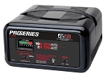 Schumacher Electric PS-1022MA, 2/10A 12V Automatic or Manual ProSeries Bench Battery Charger