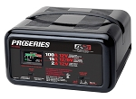 Schumacher Electric PS-2100MA, 2/15/100A 6/12V Automatic/Manual Bench Battery Charger with Engine Start