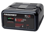 Schumacher Electric PS-620, 2/6A 12V Manual ProSeries Bench Battery Charger