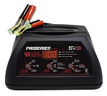 Schumacher Electric PSC-12500A, Fully Automatic Battery Charger and Engine Starter
