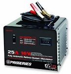Schumacher Electric PSC-2516A, 25A 16V Automatic ProSeries Specialty Battery Charger