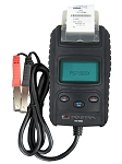 Schumacher Electric PST-900X, Battery and Electrial System Tester with Printer