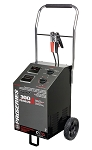 Schumacher Electric PSW-70300A, 70/40/20/2 Amp Auto or Manual Wheel Charger