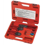 SG Tool Aid 18650, 6 Piece Deutsch Terminal Service Kit