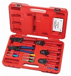 SG Tool Aid 18700, Master Terminals Service Kit