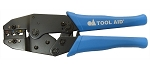 SG Tool Aid 18900, Ratcheting Crimper