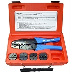 SG Tool Aid 18920, Professional Ratcheting Terminal Crimper