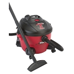Shop Vac 5870800, BullDog 6 Gallon Vacuum