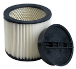 Shop Vac 9030400, Replacement Cartridge / Filter for Wet / Dry Vac