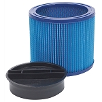 Shop Vac 9035000, Ultra Web Cartridge Filter for Most Wet / Dry Vacuums