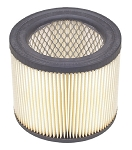 Shop Vac 9039800, Filter Cartridge for 5 Gallon Hang Up Vacuum