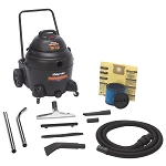 Shop Vac 9621610, Shop Vac Professional 16 Gallon Vacuum
