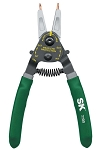 SK Tools 7700, 1in Universal Retaining Ring Pliers