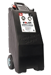 SOLAR 3001, 12 Volt Commercial Battery Charger / Starter with Air Compressor