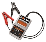 SOLAR BA7, Solar 12 Volt Electronic Battery and System Tester