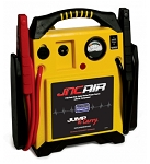 SOLAR JNCAIR, Jump-N-Carry 12 Volt Jump Starter / Air Compressor/ Power Source