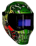 Save Phace 3011629, RFP Welding Helmet 40VizI2 Series Dead King