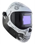 Save Phace 3012435, RFP E-Series Day Of The Dead Welding Helmet